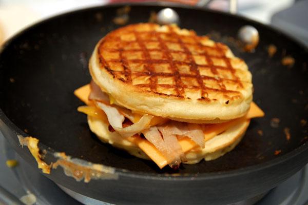 waffle45