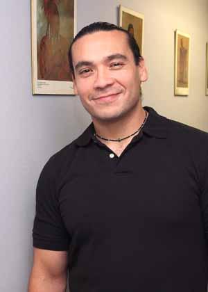 Ian Skorodin