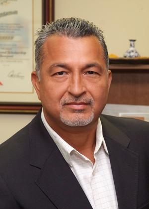 Carlos Vaqueráno