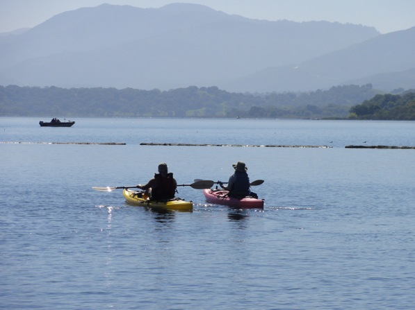 kayaking-lake-cachuma