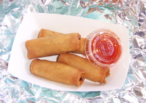 Manila Machine lumpia