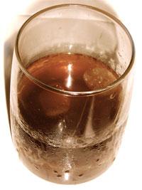 Dear Bourbon, I love you.
