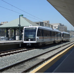 Los Angeles Metro Rail