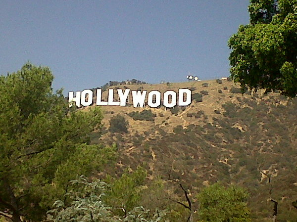 Hollywood Sign | Photo: Reut R. Cohen