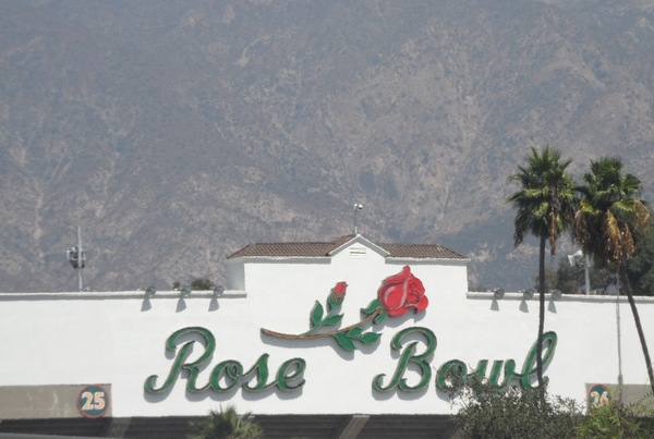 PETA wants Glendale to change the city's float for the 2012 Pasadena Tournament of Roses Parade | Photo: Reut R. Cohen