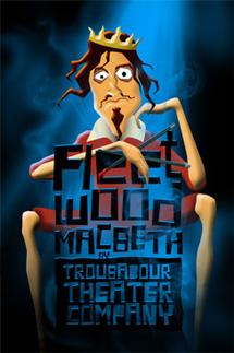 Fleetwood Macbeth by the Troubies