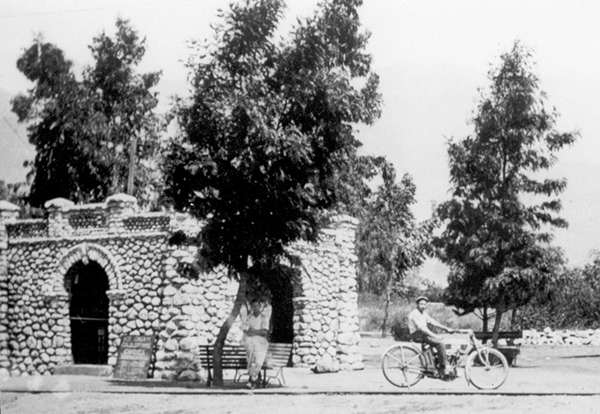 Photo: Courtesy San Bernardino County Museum