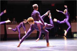 Choreography CollaborativeTechnology