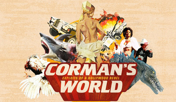 Cormans World