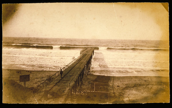 Courtesy of the Santa Monica Public Library Image Archives.