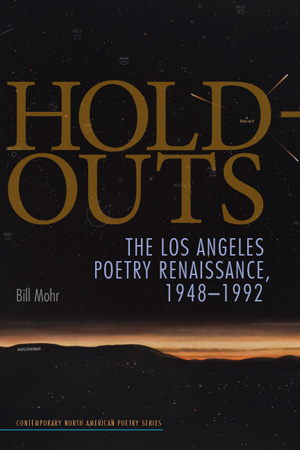 'Hold-Outs' Cover