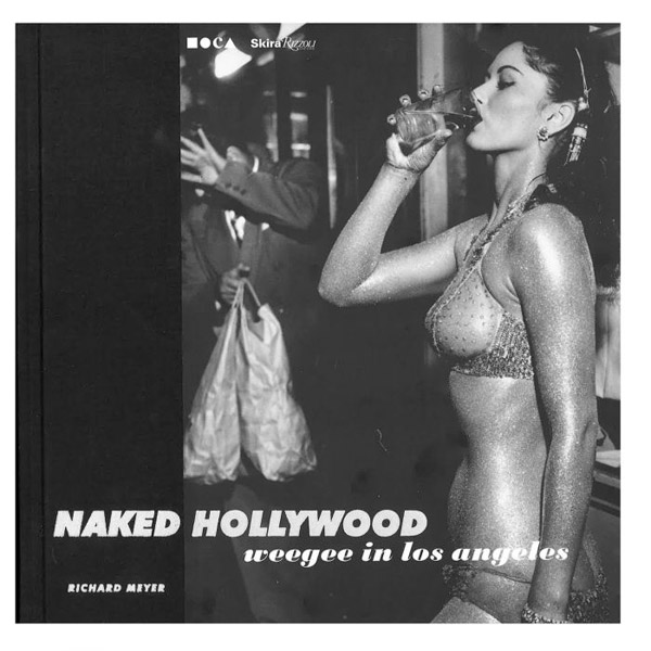 Naked Hollywood Meyer
