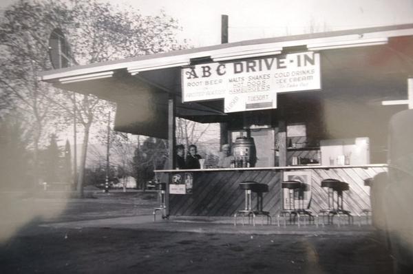 ABC Stand I Photo: Ed Fuentes