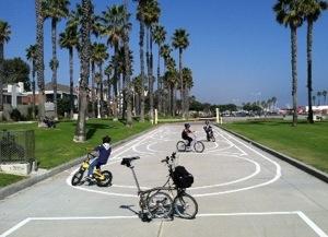 Photo: Courtesy City of Santa Monica