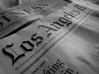 black-los-angeles-news-media