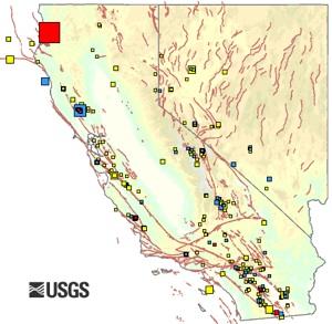 Image: Courtesy USGS