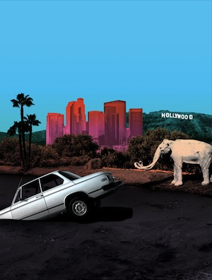 GOOD's L.A. edition cover artwork