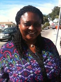 Kendra Okonkwo