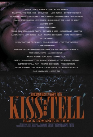 Kiss and Tell movie poster