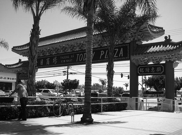 Little Saigon, Westminister, CA.