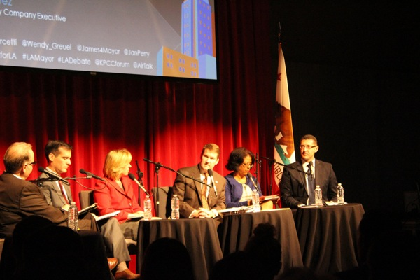 los-angeles-mayoral-debates
