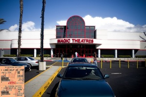 Magic Theatres in the Crenshaw district