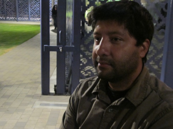 Ruben Vives