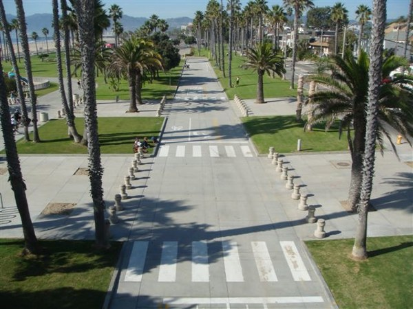 The City of Santa Monica's bicycle campus | Photo: Courtesy City of Santa Monica