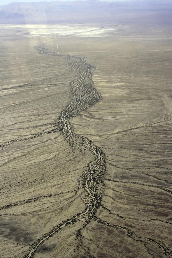 Sand Draw flows to Danby Lake   Chris Clarke photo