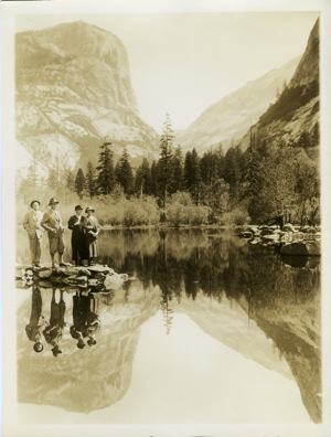 Photo: Courtesy special collections at Honnold Library Claremont Colleges