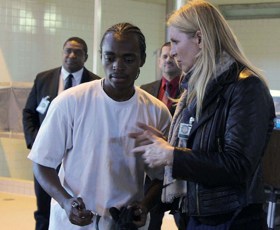 What Prison Reform Looks Like Inside California State Prison, L A