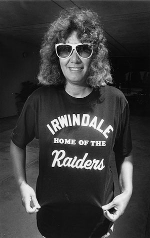 Irwindale: Home of the Raiders