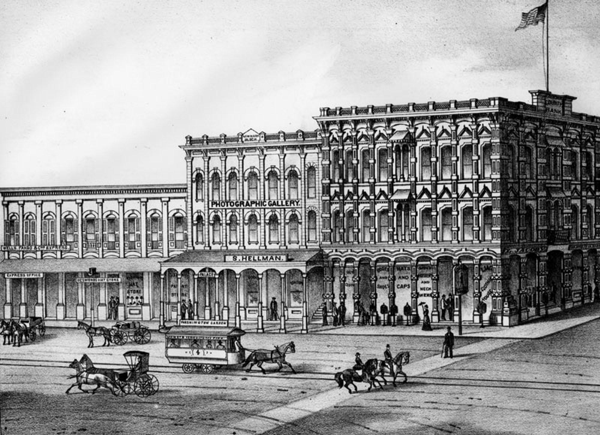 Main Street, 1878