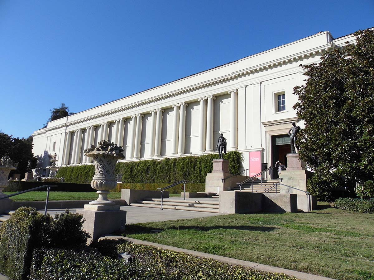The Huntington Library | Sandi Hemmerlein