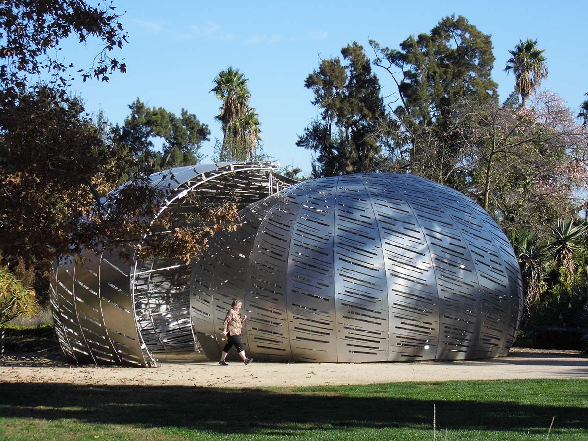 Orbit Pavilion | Sandi Hemmerlein