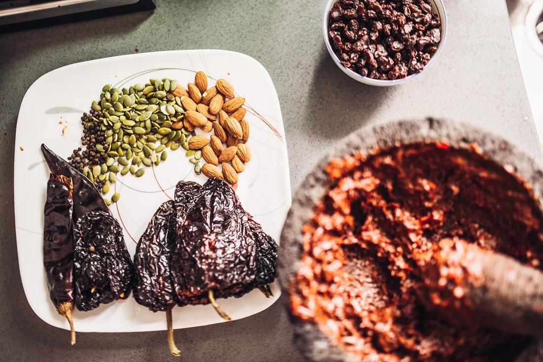 Mole Recipe (1)
