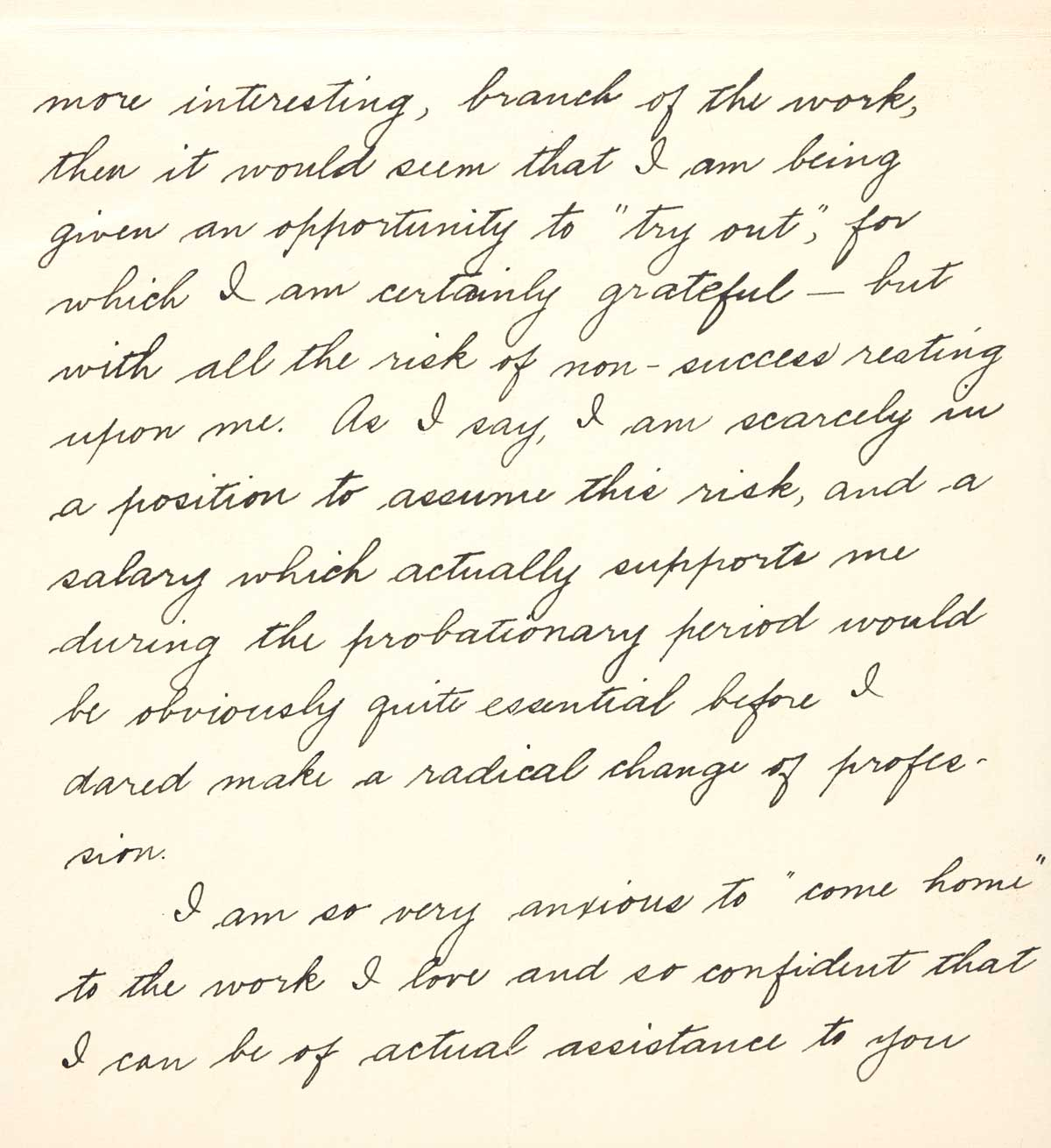 Letter from Betty Trier Berry to F.H. Seares of Mt. Wilson observatory p3 | Image courtesy of the Observatories of the Carnegie Institution for Science Collection at the Huntington Library, San Marino, California.jpg