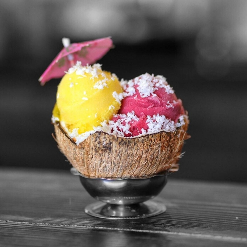 Helados Pops ice cream | Courtesy of Helados Pops