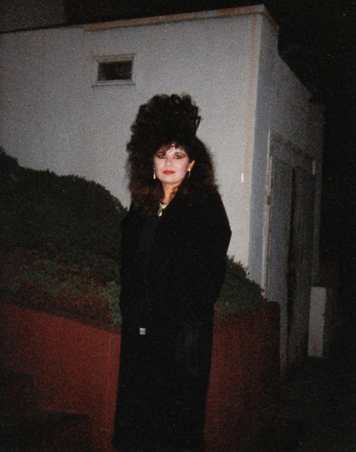 Divine Doll Lynette.