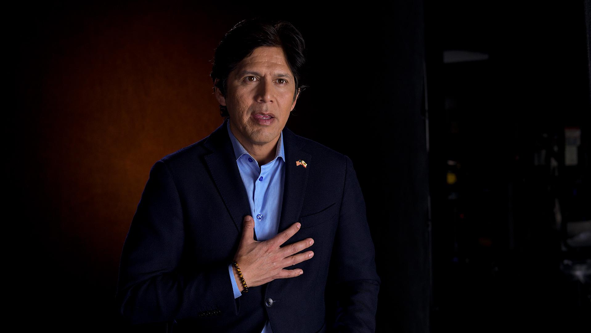 """Kevin de León   Ricardo Palavecino for """"187"""""""