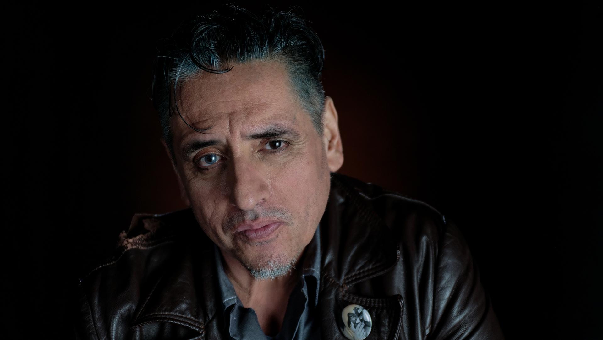 """Richard Montoya   Ricardo Palavecino for """"187"""""""