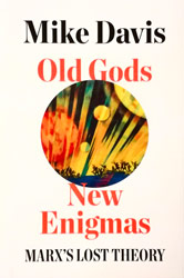 Old Gods, New Enigmas, Mike Davis