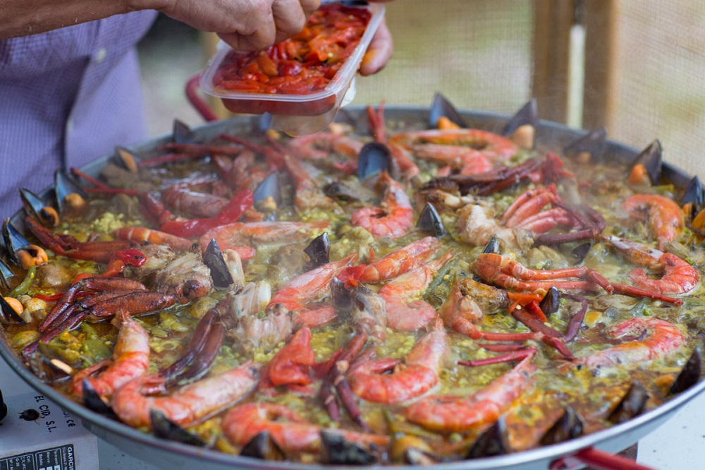 Paella | RAFFI YOUREDJIAN/Flickr
