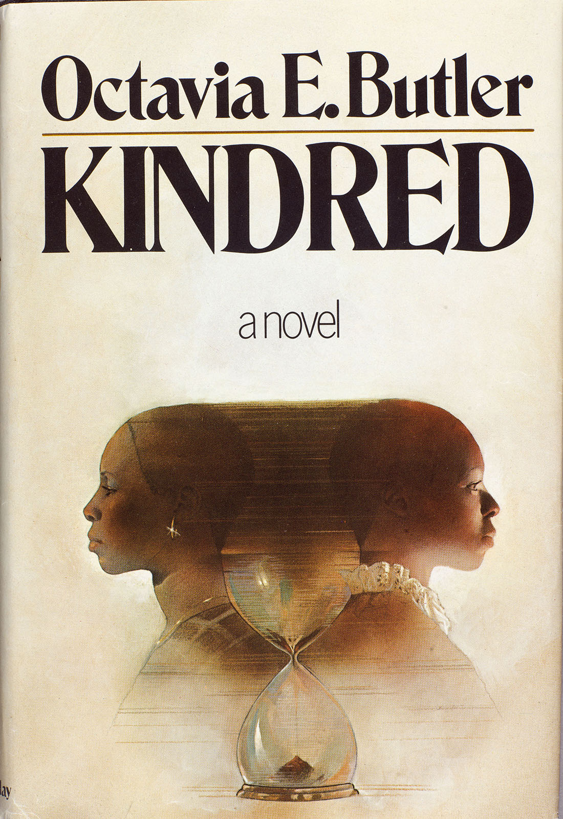 an analysis of octavia butlers novel kindred Coming january 2017: octavia e butler's bestselling literary science-fiction masterpiece, kindred, in graphic novel format more than 35 years after its release, kindred continues to draw in new readers with its deep exploration of the violence and loss of humanity caused by slavery in the united states, and its complex and lasting impact on.