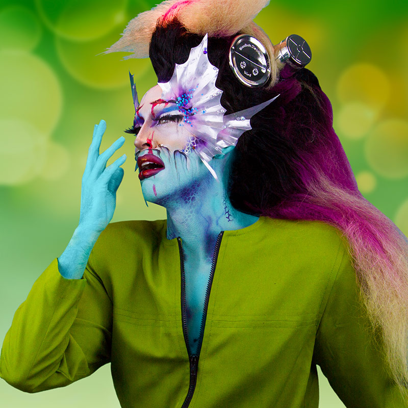 Acid Betty   Courtesy of Voss Events