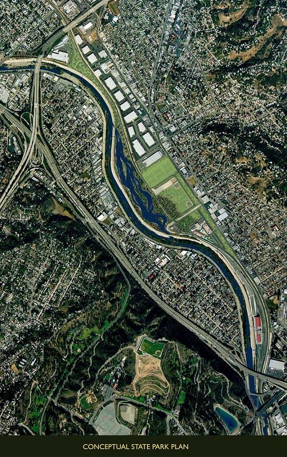 Taylor Yard: Rio de Los Angeles State Park