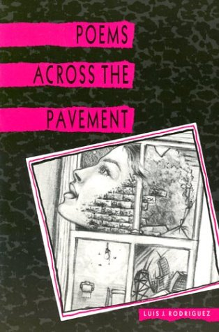 Book: Poems across the Pavement