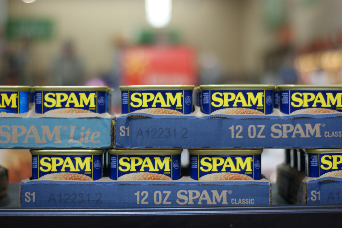 SPAM | omgponies2/Flickr