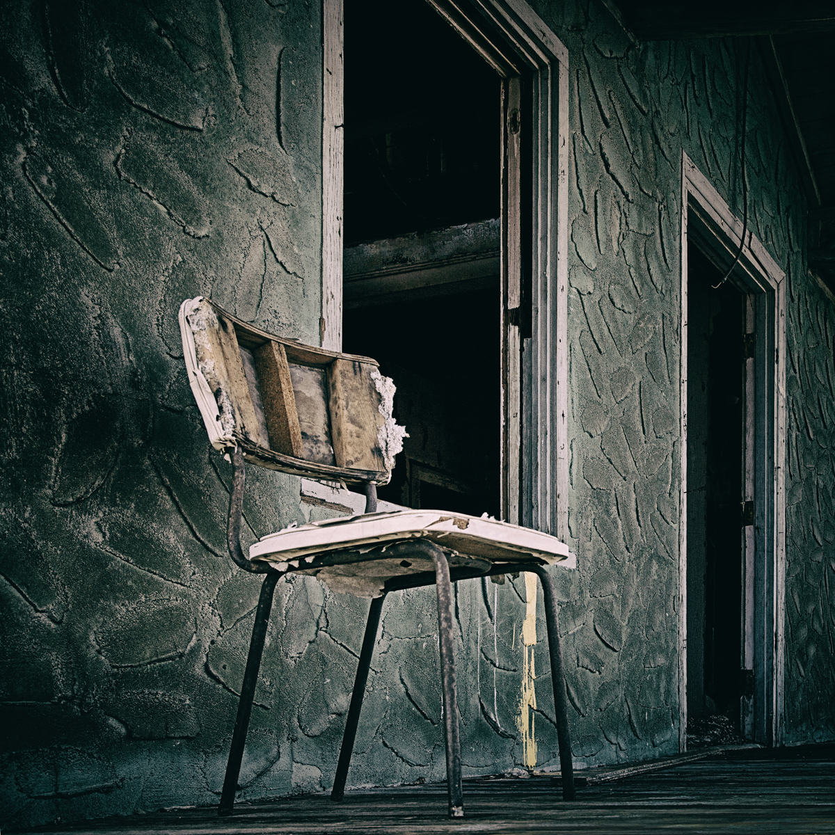 Chair by Nyla James