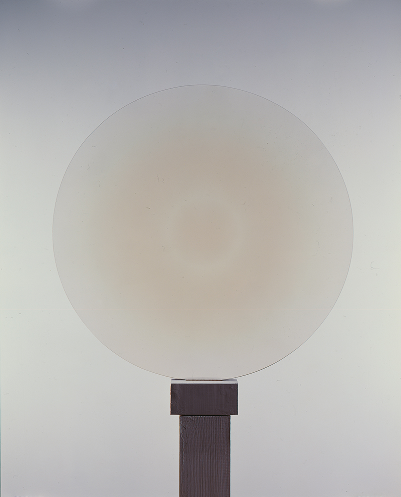 """Helen Pashgian, """"Untitled,"""" 1970. 